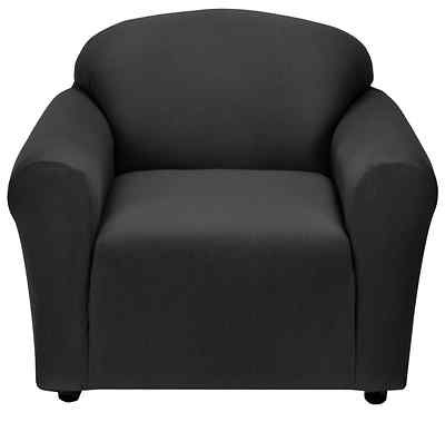 Black Sofa Couch Slip Cover Loveseat Chair Recliner Futon Covers Visit Our