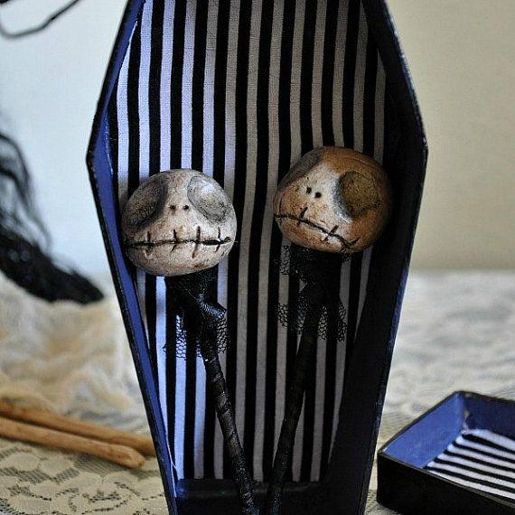 Nightmare before Christmas Tim Burton Pinterest Tim burton - tim burton halloween decorations