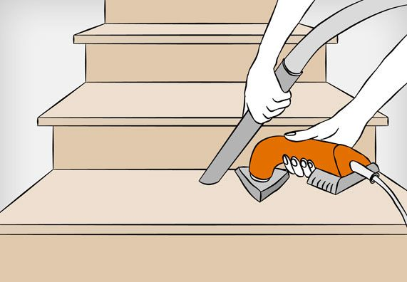 Holztreppe Renovieren Schritt Fur Schritt Holztreppe Renovieren Treppe Renovieren Treppe