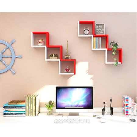 Wall Bookshelves Floating Shelves