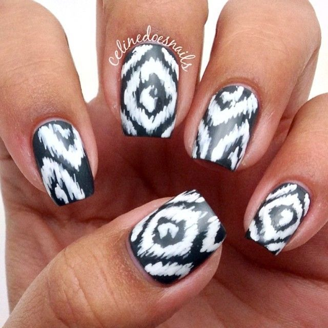 Nail Design Ideas Tumblr Shellac Nail Design Ideas Christmas