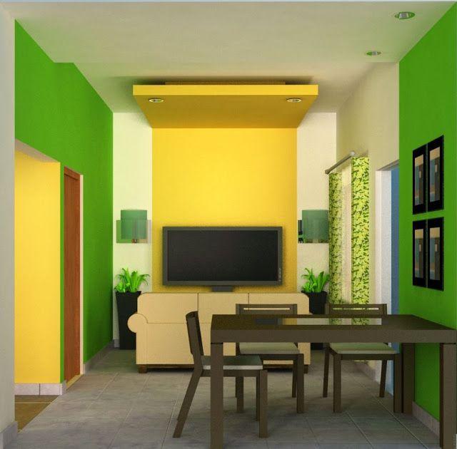 Desain Rumah Minimalis Model Rumah Minimalis Warna Cat Dan Desain Interior Rumah Minimalis Sederhana Rumah Minimalis Desain Desain Interior