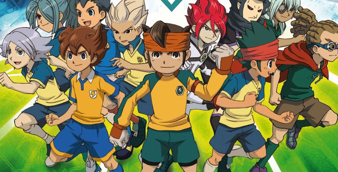 Inazuma Eleven Strikers Pointer De Bundesliga Wii Leder