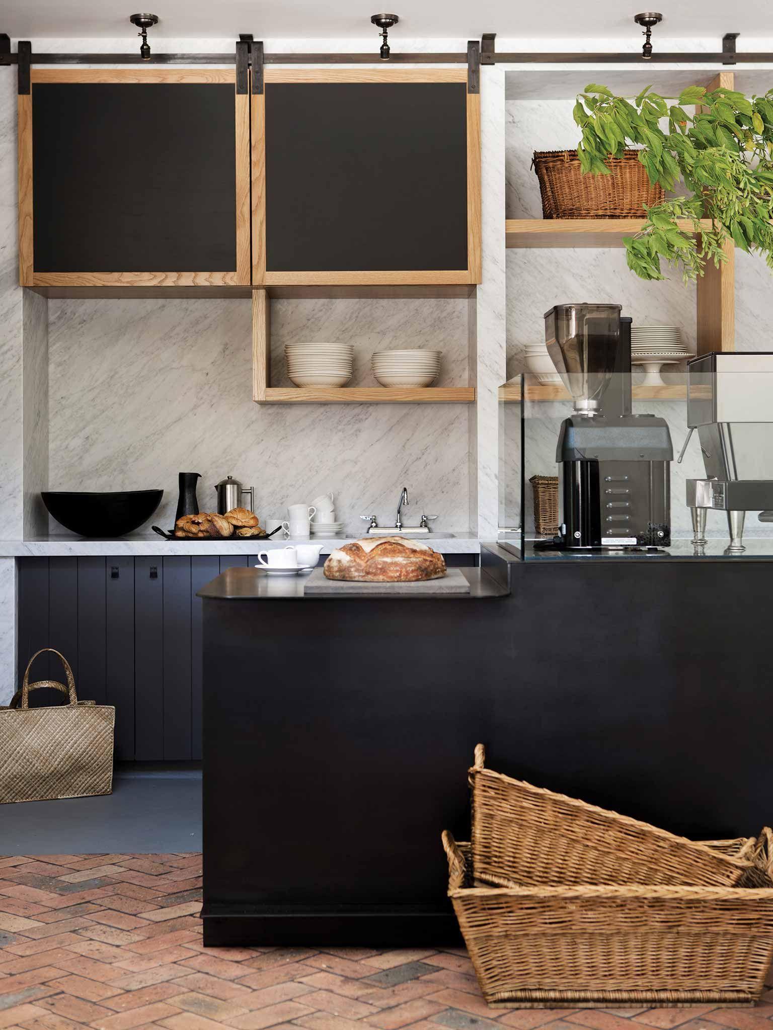 Kitchen Design Process Interior Cairdean Estate  Interior Design  St Helena  Kitchen  Market .