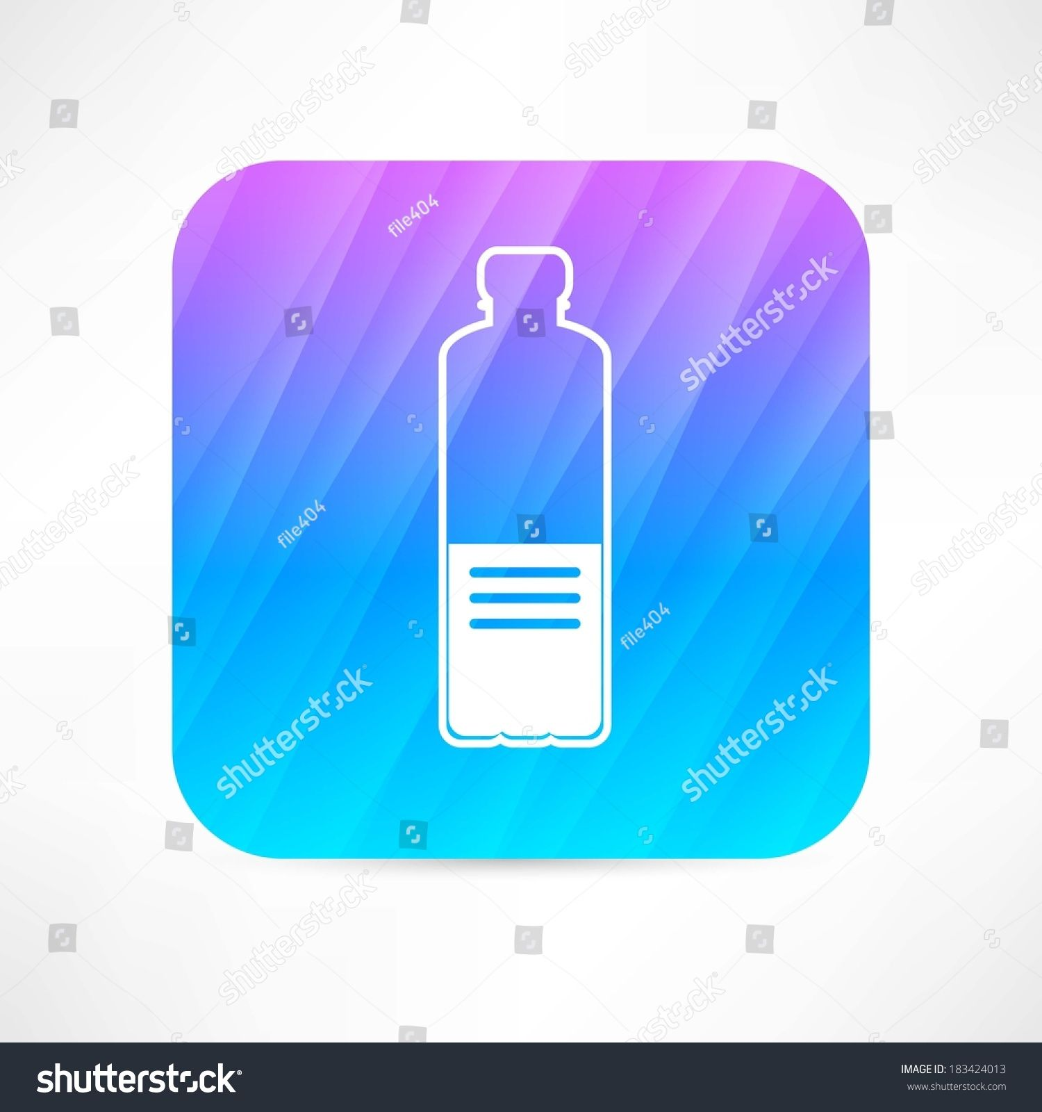 bottle icon Ad , AFFILIATE, bottleicon in 2020