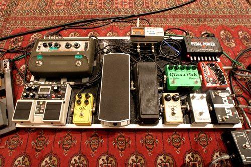 pedal board simply guitar pedalboard guitar pedals jazz guitar. Black Bedroom Furniture Sets. Home Design Ideas