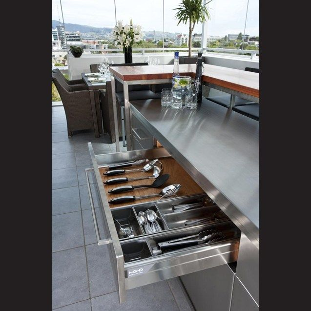 Inspirational Outdoor Stainless Steel Cabinets