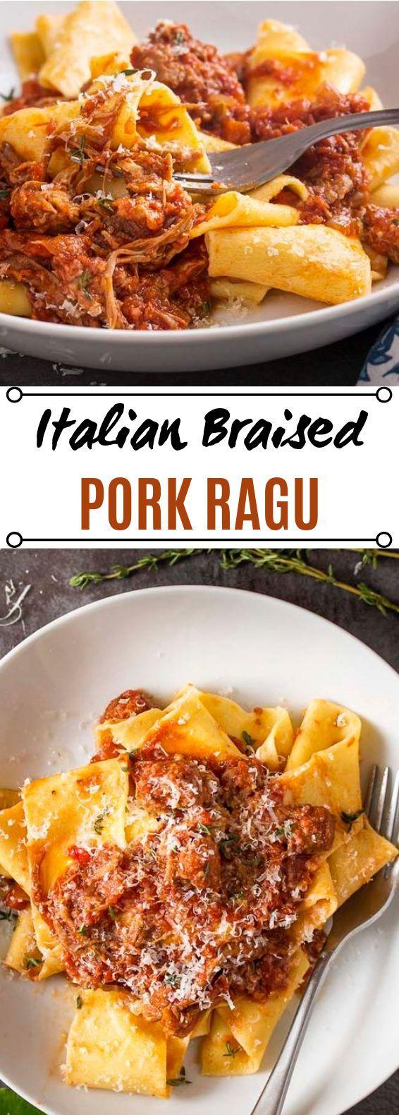 Photo of Italian Recipes Pork