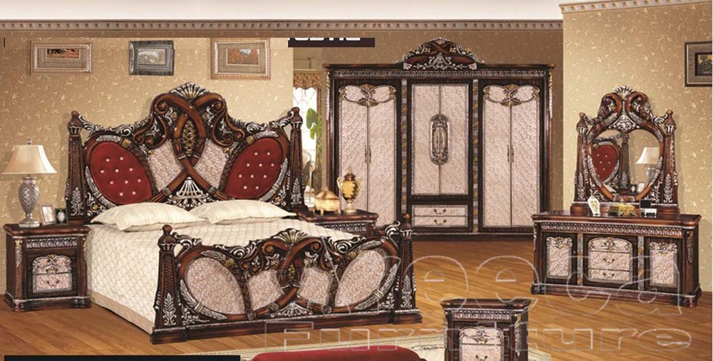 Chiniot Furniture Pakistan | Bedroom Set Image | Modern ...