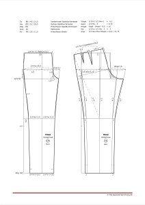 schnittmuster haremshose kostenlos download fashion of fashion hosen in dieser saison. Black Bedroom Furniture Sets. Home Design Ideas
