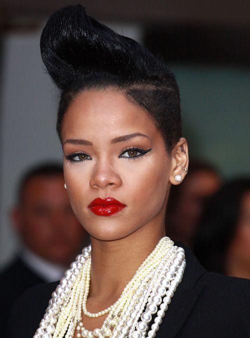 High Sculpts - Rihanna