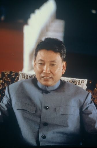 Pol Pot | Philip J Coggan