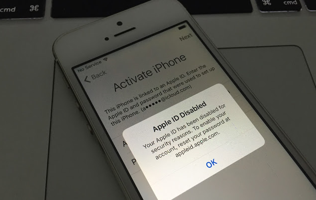 Learn how to Unlock Apple ID which is locked due to