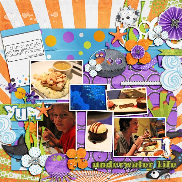 Fuss Free Perfect Days 3 http://scraporchard.com/market/Fuss-Free-Perfect-Days-3-Digital-Scrapbook-Template.html by Fiddle Dee Dee Designs Submerged Bundle http://scraporchard.com/market/Submerged-Bundle-DIGITAL-SCRAPBOOK.html by Dream Big Designs