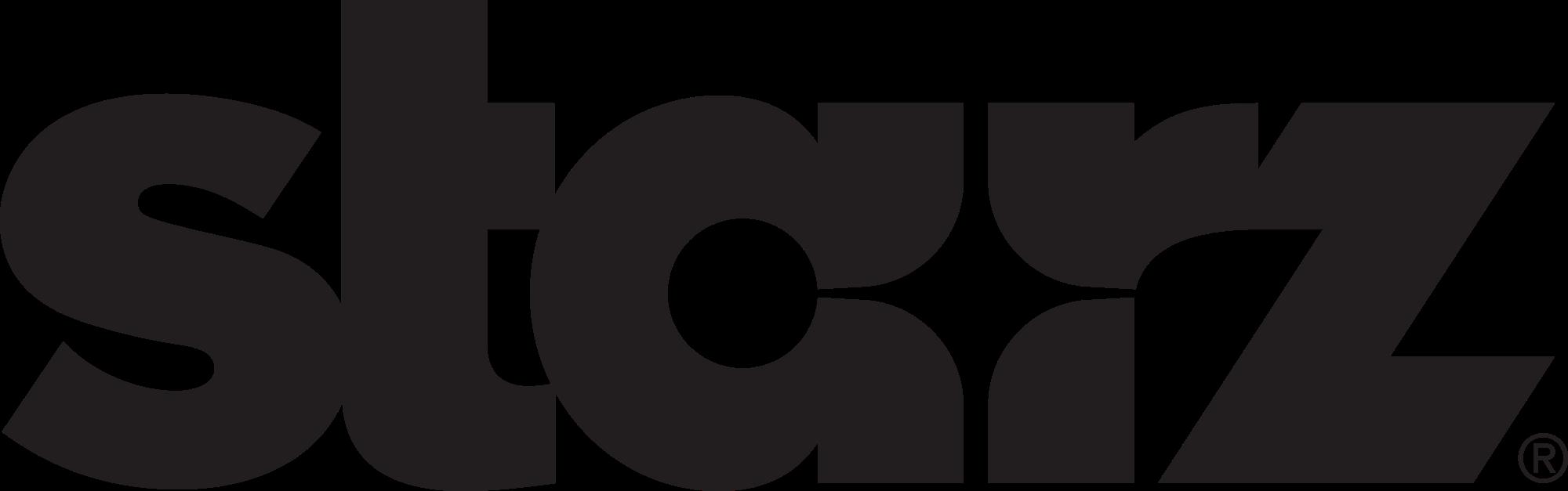 Starz Tv Starz Vector Logo Logos