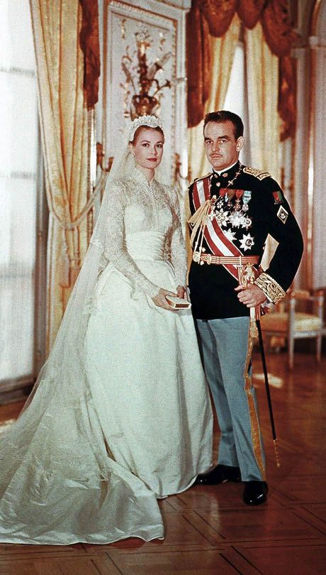 Photo of Check Out History's Best Royal Wedding Dresses