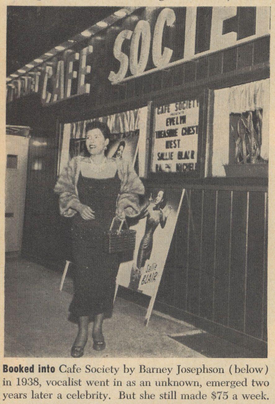 Pin by Billie Holiday on Billie Holiday | Billie holiday, Lady ...