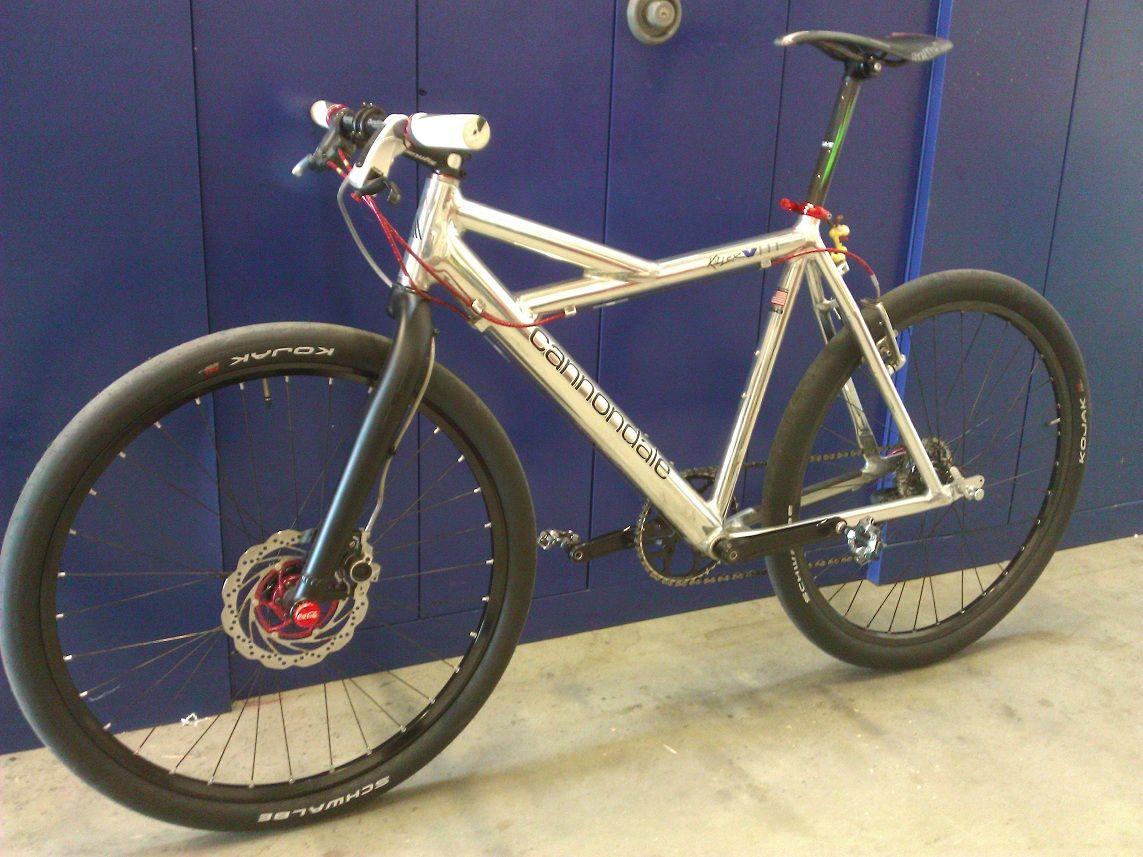 a739cfa0045 Cannondale V900 Killer | Bikes | Fahrrad