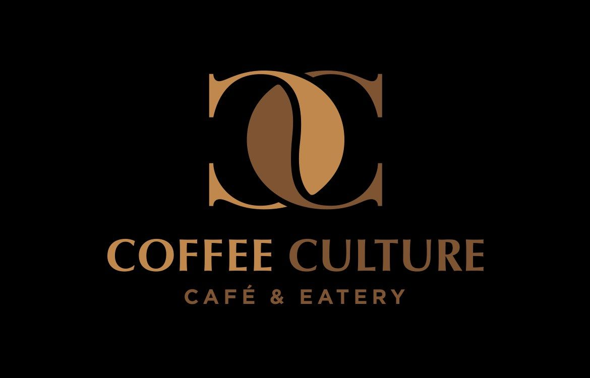 Coffee Culture Logo With Images Coffee Culture Cafe Coffee