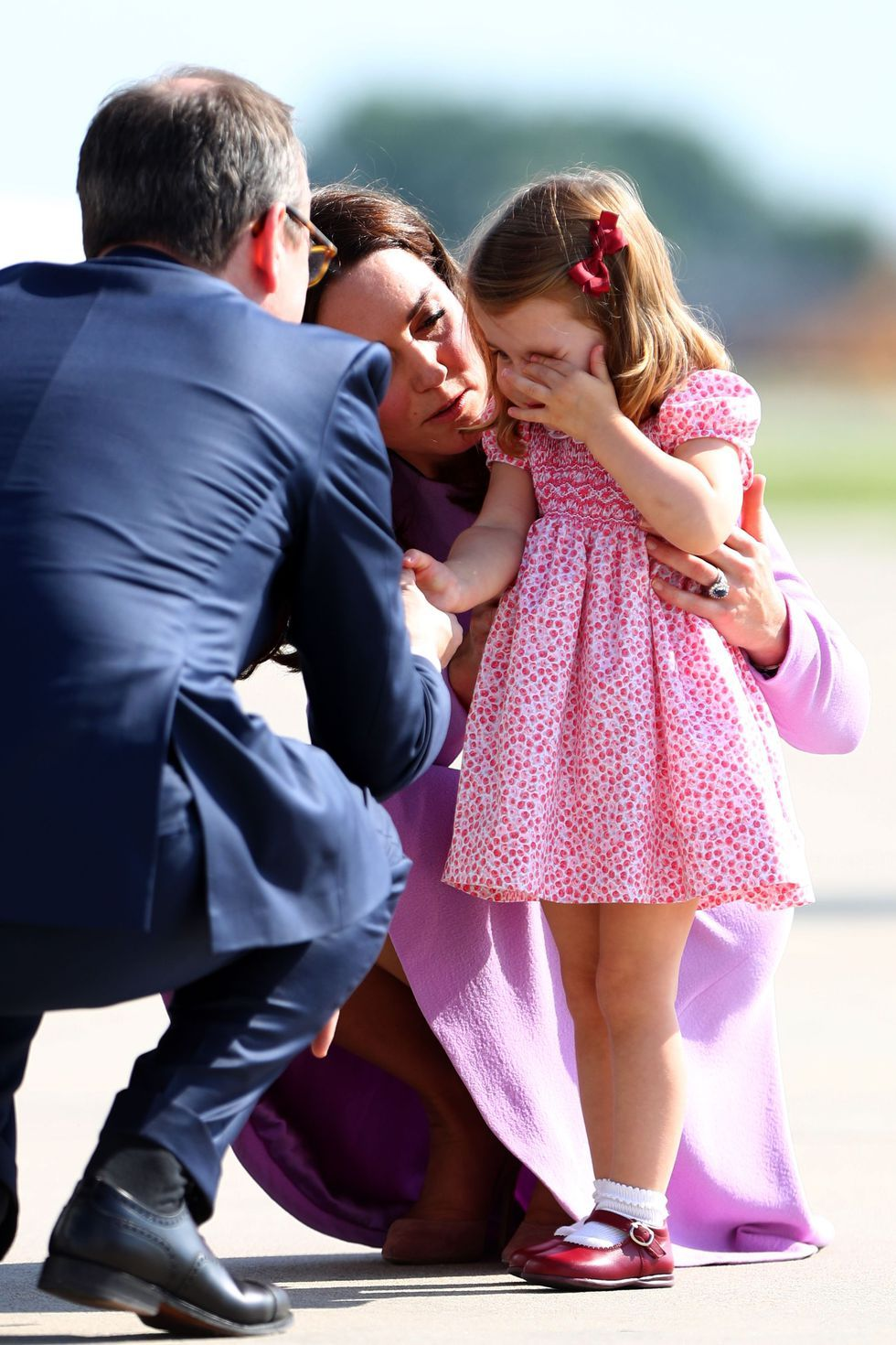 25 Candid Photos That Show What Kate Middleton\'s Like When She\'s Not ...