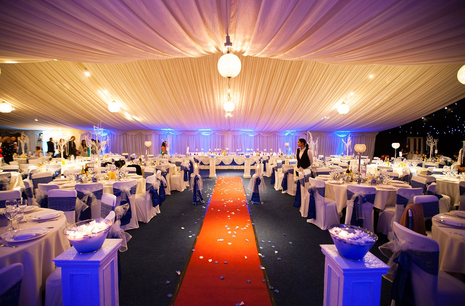 Marquee Table Setting Weddings At Coombe Abbey Hotel Pinterest Settings Sparkle And Trees