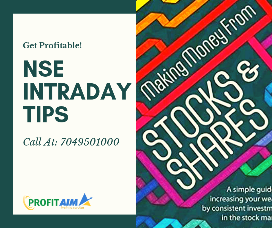 Pin by ProfitAim Research on Intraday Trading Intraday