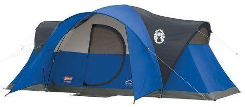 81ade620858 Amazon.com   Coleman Montana 8-Person Tent