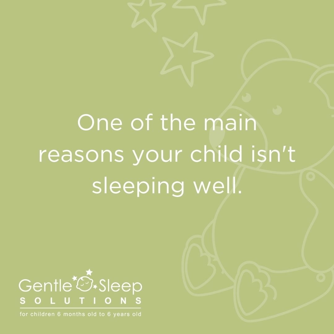 Want to know one of the biggest reasons your child is ...