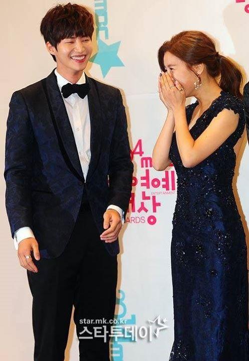 song jae rim and kim so eun on wgm wgm couples