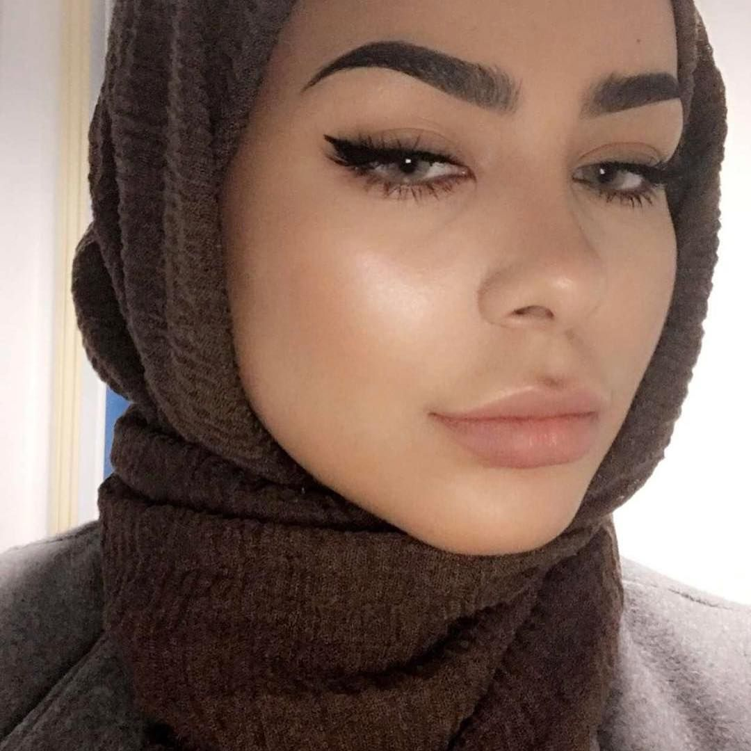 Brow goals!!! lifelongpercussion 😍 Fashion, Hijab
