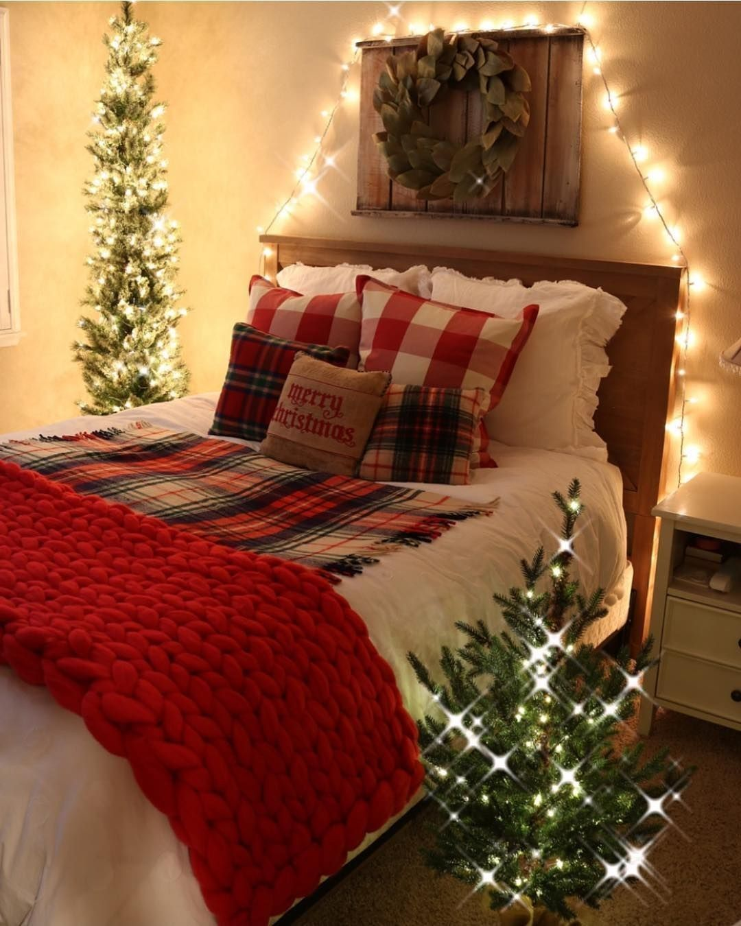 15 Easy Christmas Decorations Anyone Can Master #christmasdecor