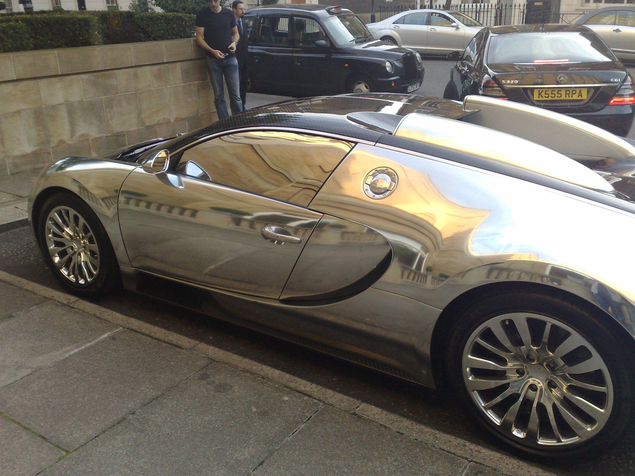 Dubai Chrome Cars Omgosh Chrome Cars Super Sport Cars Dubai Cars