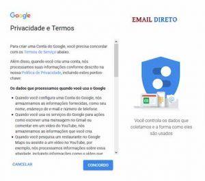 Gmail Entrar Dicas RÁPIDAS de Como Acessar Criar e Login