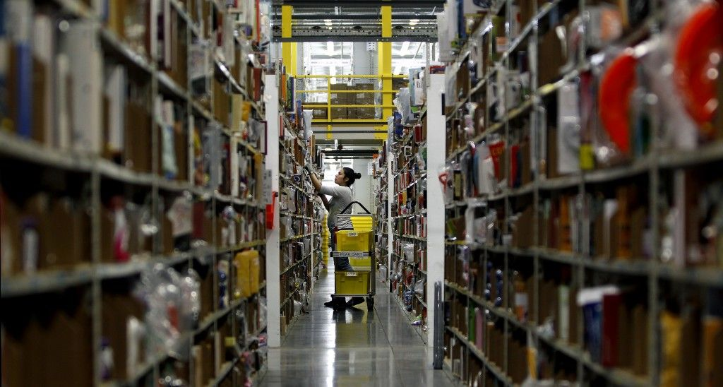 With 6 000 New Warehouse Jobs What Is Amazon Really Delivering