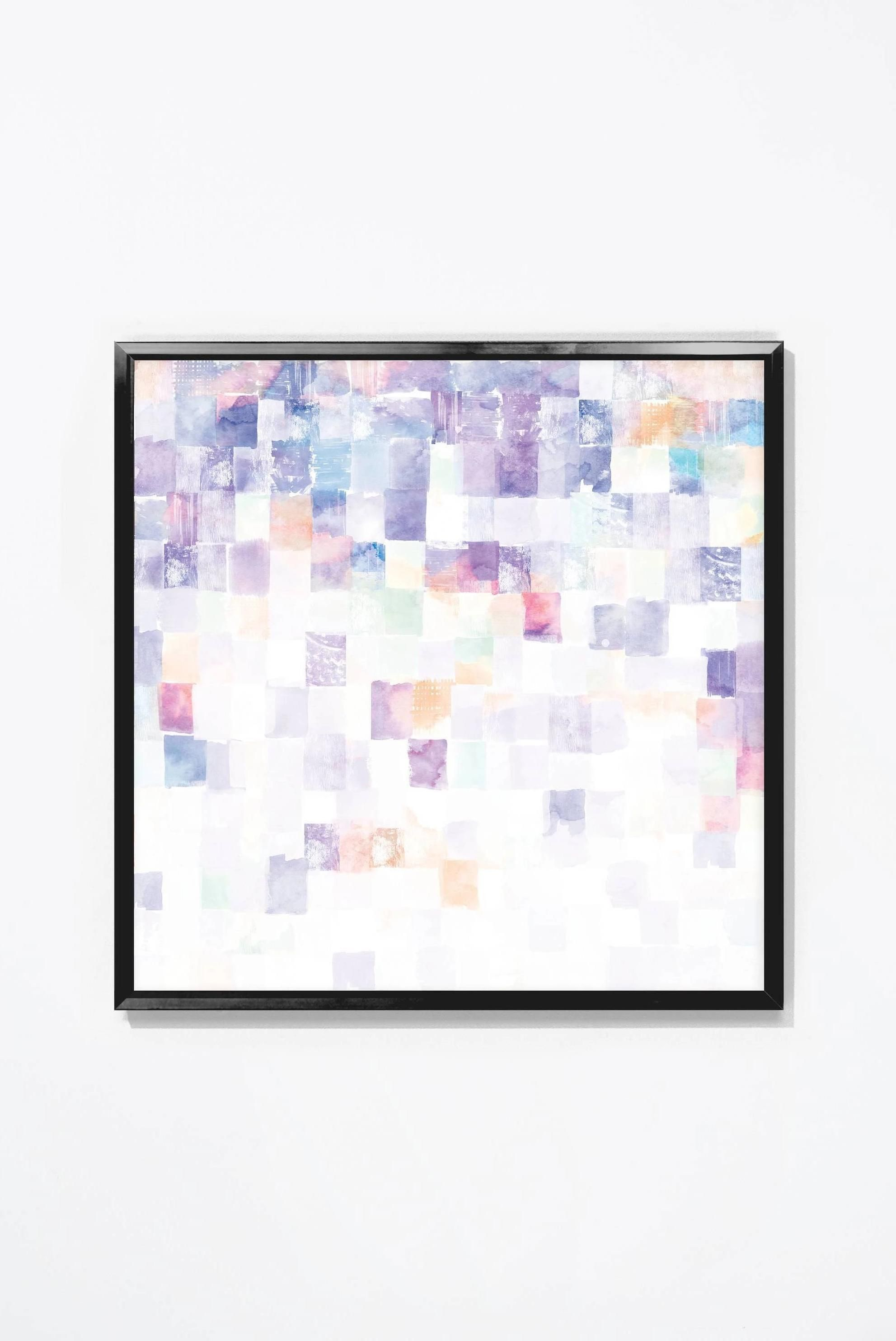 <p>Pretty cool, right? The Square Up might be a square, but it sure doesn't act like one.A Wall Art by Whom Home, the North American manufacturer of sustainable, handmade home furniture and decor.</p>. Square Up Wall Art, Black / 40x40