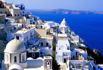Here You Can The 10 Best Places To Travel In Greece Is One Of