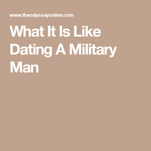 Whats It Like Dating A Marine