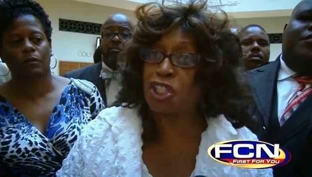 """Lawsuit Filed to Stop """"Racist Jacksonville"""" From Moving Early Voting Location"""