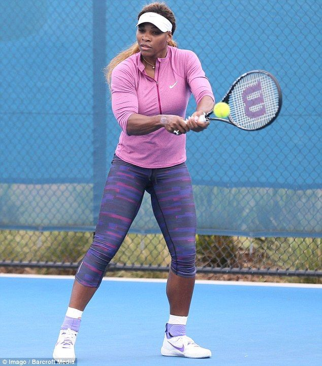 Sport In Brisbane Serena Williams Tennis Venus And Serena Williams Serena Williams