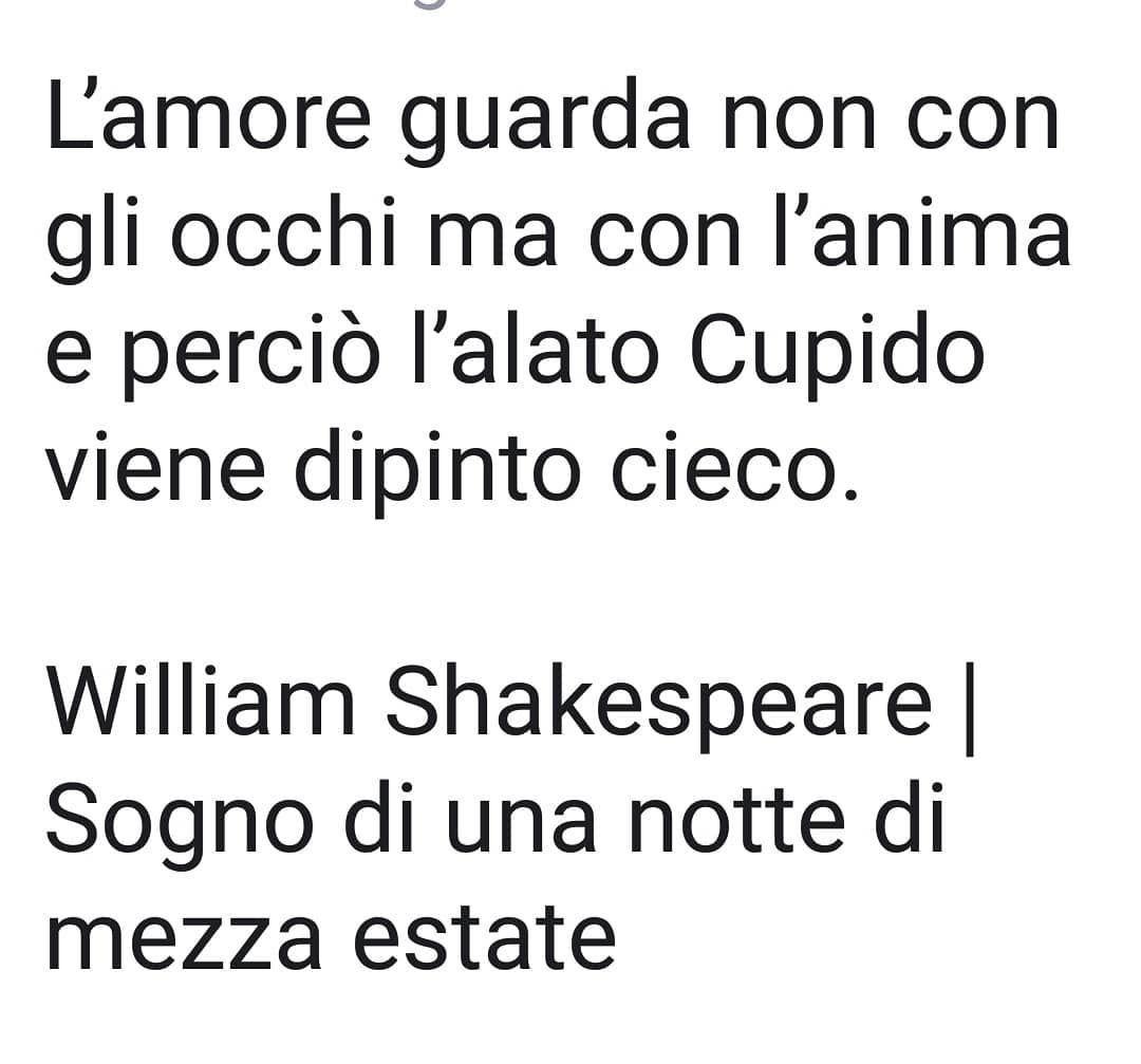 Frasi Per Ogni Occasione William Shakespeare Amore