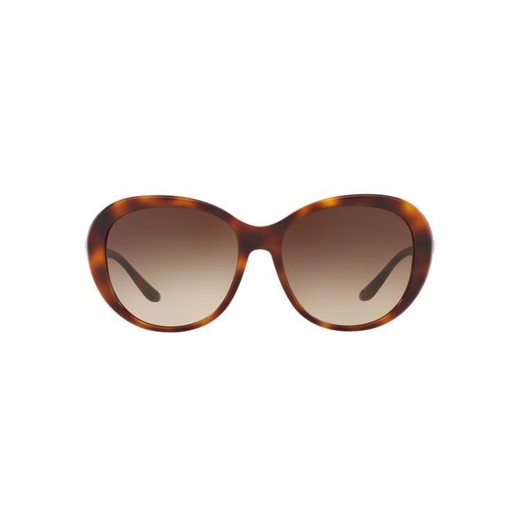 96e2dd752fb4 Versace Women s VE4324B GB1 11 57 Cateye Grey Sunglasses