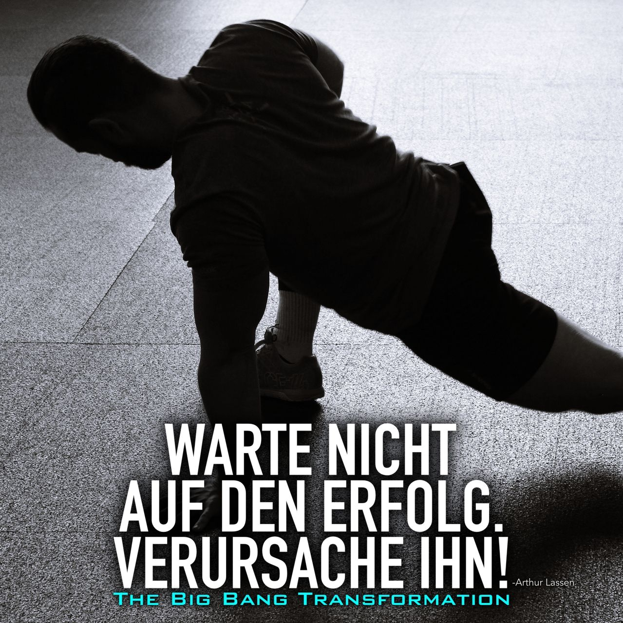 Sprüche Motivation Sport Fitness Motivation Transformation Zitat Sprüche