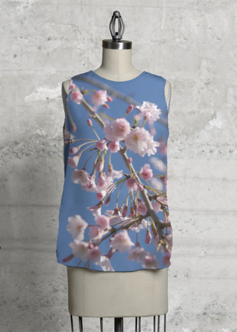 Modal Scarf - Blossoms by VIDA VIDA ruCtHstnH