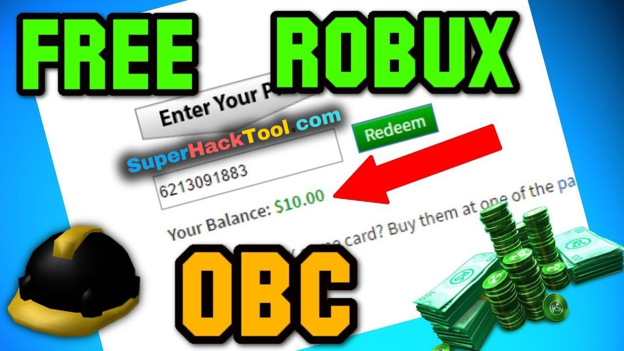 No Survey Roblox Robux Hack Apk Get Unlimited Robux And Tix