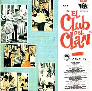 Club del Clan. Volumen 1