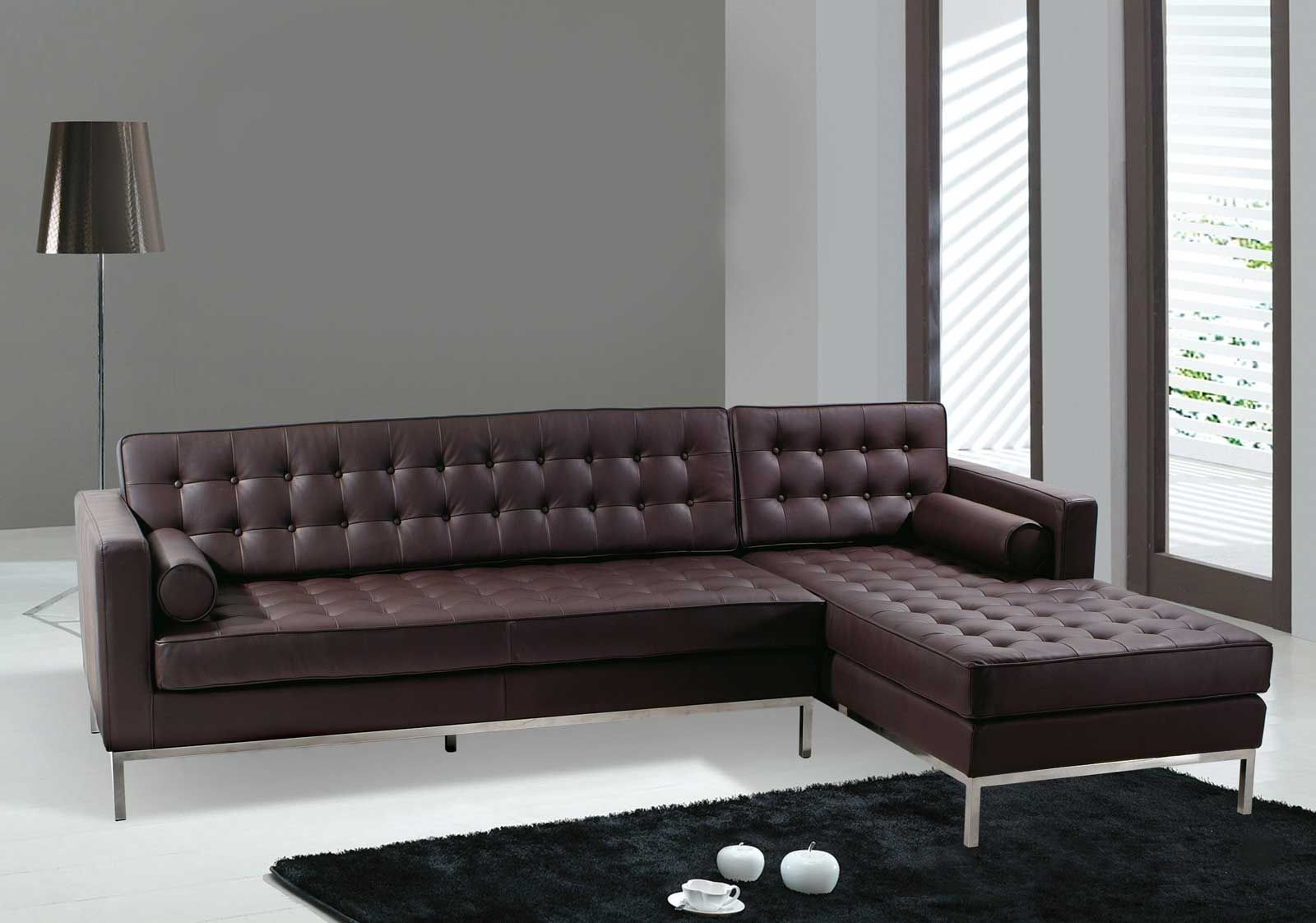Pin by homysofa on Sofas & Couches | Leather sectional sofas ...