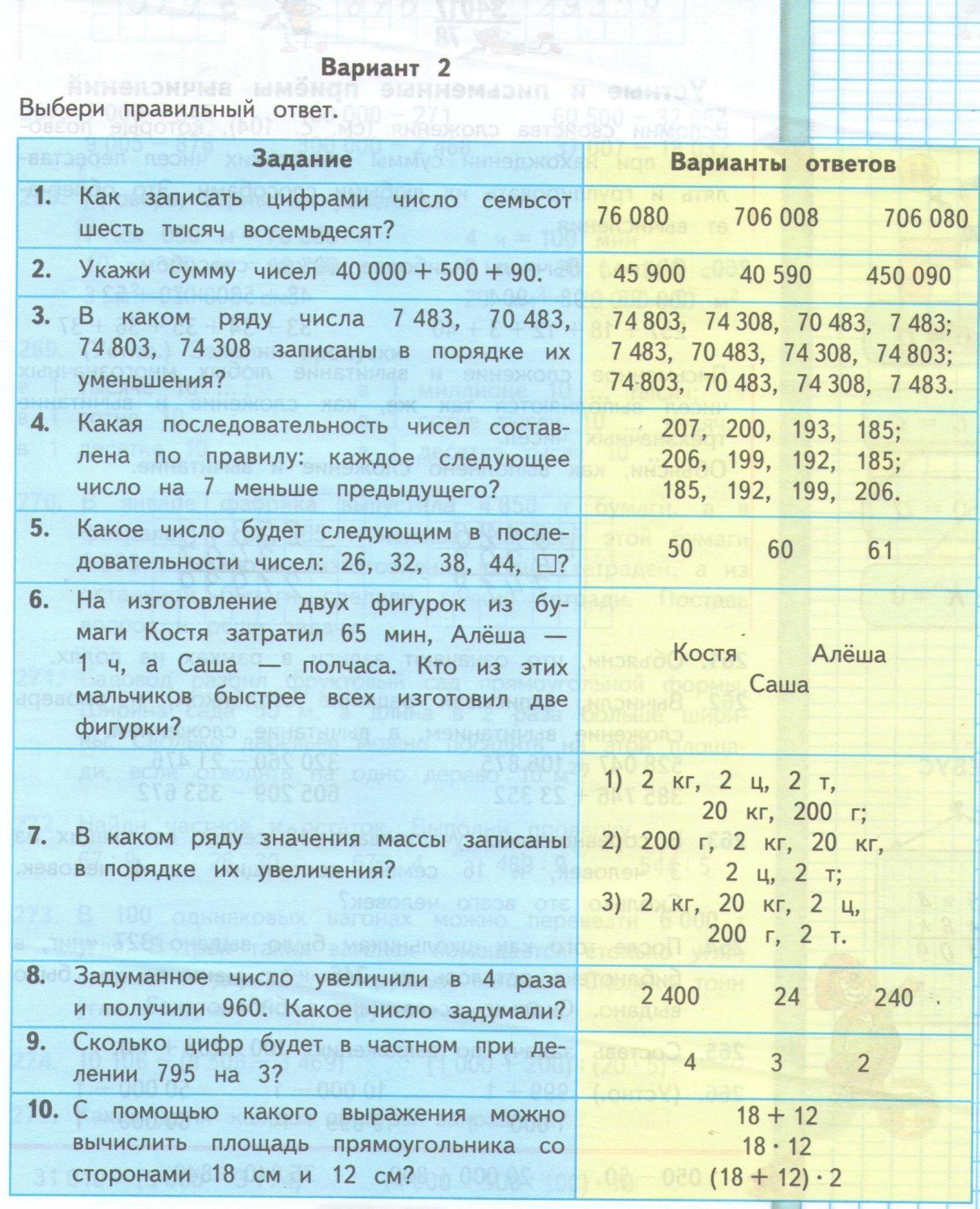Тесты по экономике 9 класс савицкая