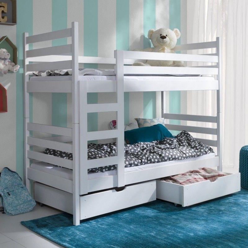 669 avec les matelas bons et la livraison 160x70 hauteur haut 120cm lit superpos n mo. Black Bedroom Furniture Sets. Home Design Ideas