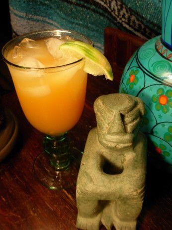 Tisana Recipe (Venezuelan Drink)