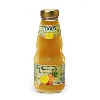 Био сок от ананас - Полз | Био сокове | MaxLife